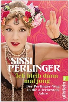 Sissi Perlinger Online-Kongress