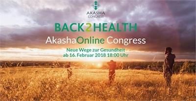 Akasha Online-Kongress | Vergessene Heilmittel