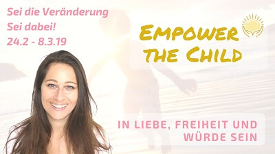 Empower the Child Online-Kongress Header1