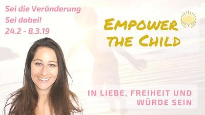 Empower The Child Online-Kongress