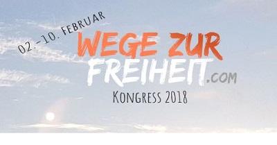 Wege Zur Freiheit Online-Kongress