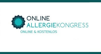 Allergie-Online-Kongress