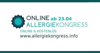 Allergie Online-Kongress | Ein Leben ohne Allergie ist möglich!
