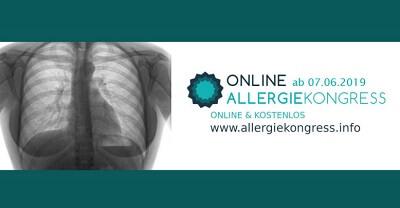 Allergie Online-Kongress