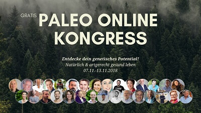 Best of Paleo Congress