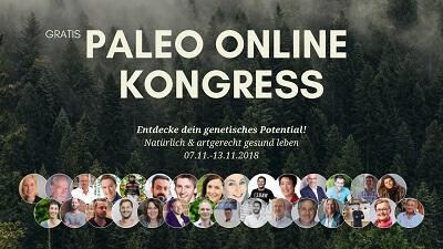 Best of Paleo Congress   Paleo ist mehr als Ernährung