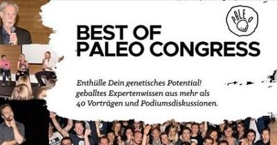 Best of Paleo Congress