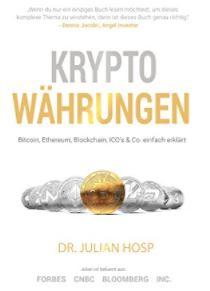 Julian Hosp Kryprowährungen
