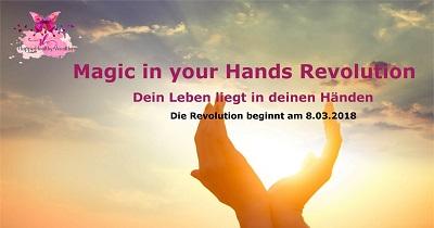 Magic in your Hands Revolution