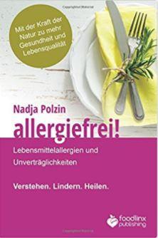 Nadja Polzin Lebensmittelallergien