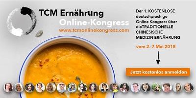 Traditionelle Chinesische Medizin Online-Kongress | Ernährung für die ganze Familie