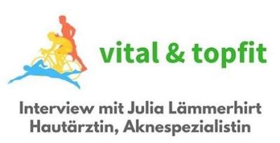 Vital & Topfit Online-Kongress