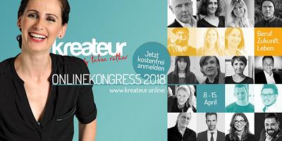 Kreateur Online-Kongress
