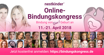 nestkinder Bindungskongress