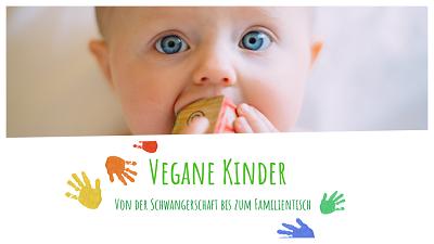 Vegane Kinder Online-Kongress