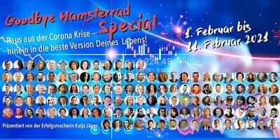 Goodbye Hamsterrad Online-Kongress | Special
