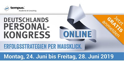 Deutschlands Online Personal-Kongress
