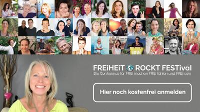 Freiheit Rockt Online Conference