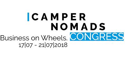 Camper Nomads Online-Kongress | Im Fahrzeug leben und arbeiten