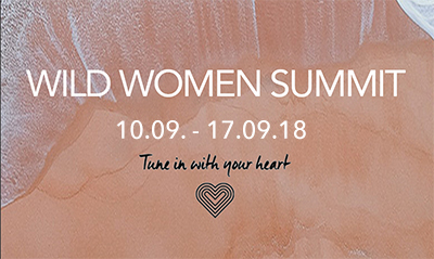 Wild Women Summit Heder