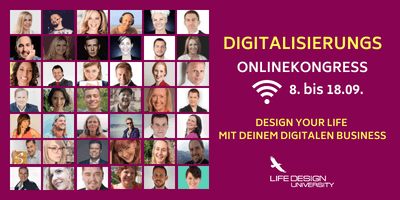 Digitalisierungs Online-Kongress