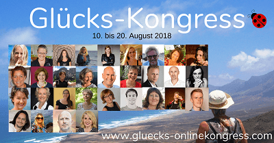 Glücks-Kongress Header