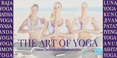 Der Yoga Online-Kongress   The Art Of Yoga
