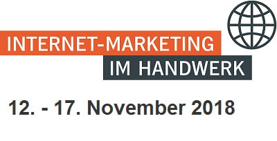 Internet-Marketing Tag im Handwerk Online-Kongress