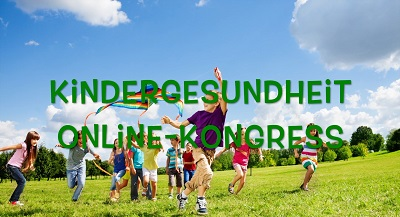Kindergesundheit Online-Kongress