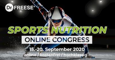 Sports Nutrition Congress