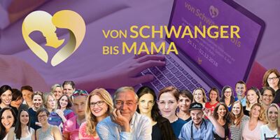 Von Schwanger bis Mama Online-Kongress