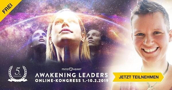 Awakening Leaders Online-Kongress