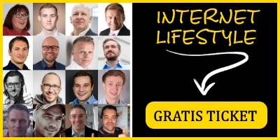 Internet-Lifestyle Online-Kongress