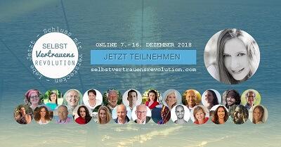 Selbstvertrauen Online-Symposium