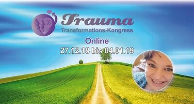 Trauma-Transformation Online-Kongress