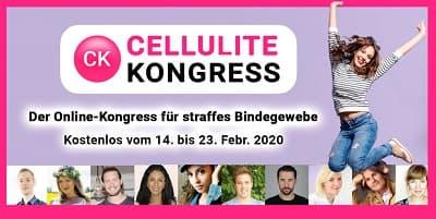 Cellulite Online-Kongress | die besten Behandlungsmethoden