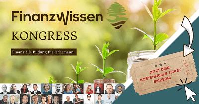 Finanzwissen Online-Kongress