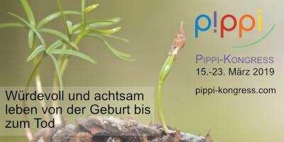 Pippi Online-Kongress – Würdevoll und achtsam leben