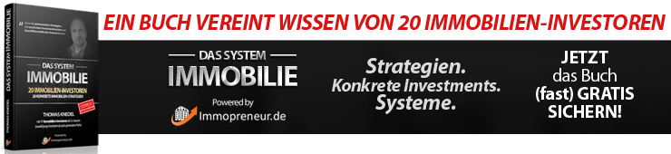 Das System Immobilie Immobilienoffensive