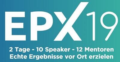 EPX19 - Online Business aufbauen