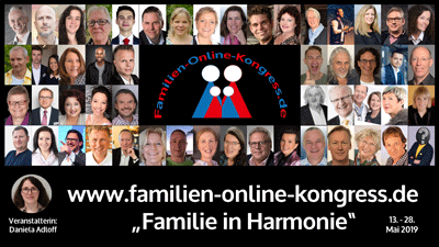 Familien Online-Kongress