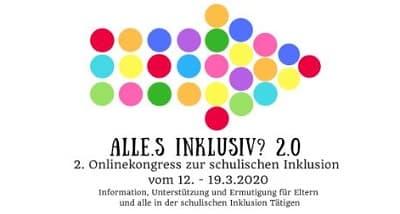 Inklusion Online-Kongress | Für Schule und Gesellschaft