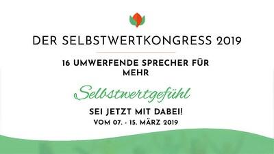 Selbstwert Online-Kongress
