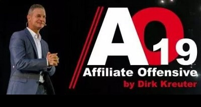 Affiliate Offensive Online-Kongress