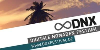 DNX - Digitale Nomaden Festival 2020