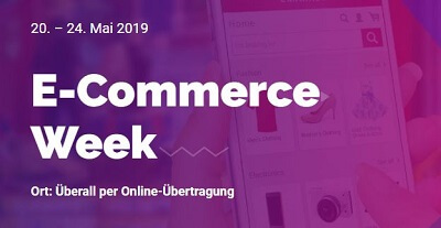 E-Commerce Week Online-Kongress