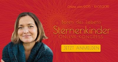 Sternenkinder Online-Kongress | Aus der Trauer in deine neue Kraft
