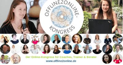 Offline2Online Kongress