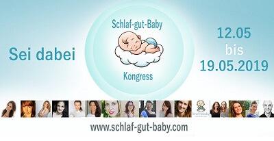 Schlaf gut Baby Online-Kongress | Für übermüdete Eltern