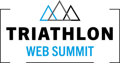 Triathlon Web Summit Logo